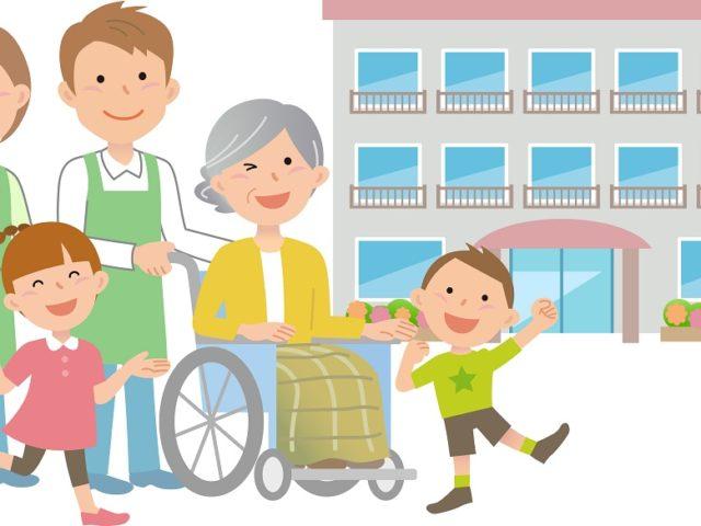 サービス付き高齢者向け住宅 なごみ 不動院野