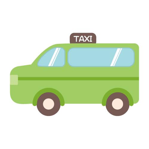 福祉タクシー 幸手